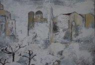 Winter in Bern